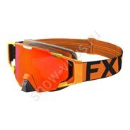 Очки FXR Pilot, Orange/Black