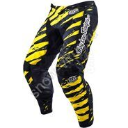 Кроссовые Штаны  Troy Lee Designs, YELLOW/BLACK