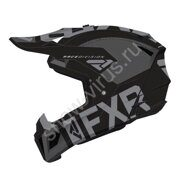 Шлем FXR Clutch Evo, Black Ops