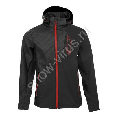 Куртка 509 Tactical Softshell