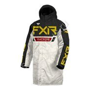 Пальто FXR Warm Up, Black/Bone/Gold/Rust